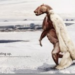 Thought-provoking Public Service Advertising on global warming