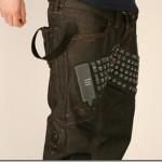 Geek's pants