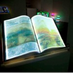 Dazzling books