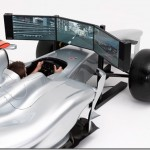 Full Scale Formula 1 High End Simulator – A luxury toy for the rich
