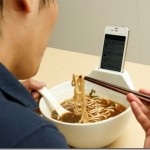 "Useful ""iPhone Bowl"" for iPhone owners"