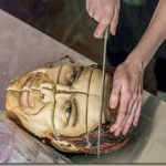Awesome cake for Halloween – Dare you eat it