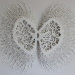 Amazingly intricate paper art