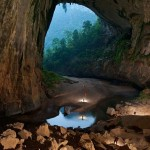 Amazing pictures of world's largest cave – Son Doong Cave in Vietnam