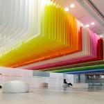 100 Colors Exhibition – Part of the Shinjuku Creators Festa 2013
