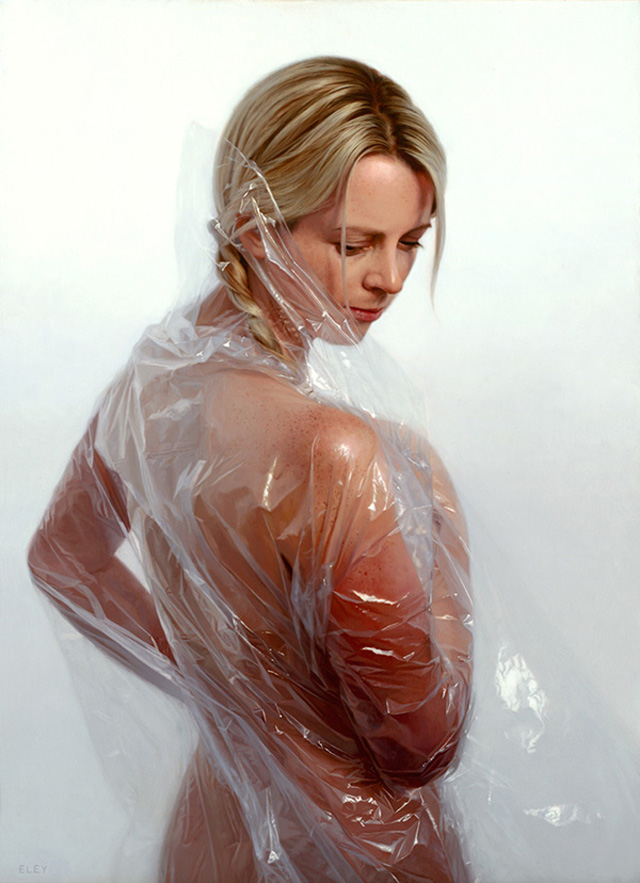 amazing-lifelike-cool-Hyper-Realistics-Paintings (3)