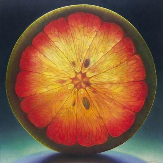beautiful-wonderful-ultra-realistic-photo-like-flowers-and-fruits-oil-paintings (14)