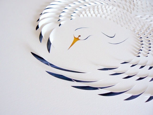 cool-amazing-beautiful-paper-art (7)