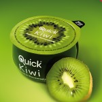 Impressive fruit jelly packaging concept
