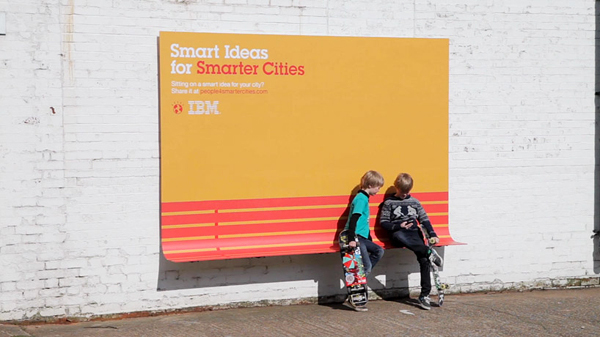 creative-ibm-city-life-outdoor-advertisements