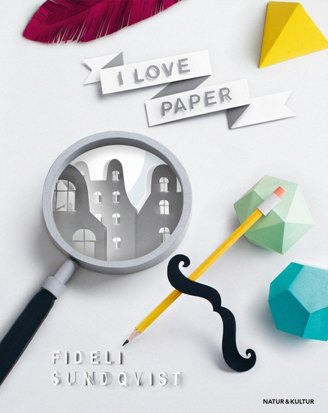 cute-eye-catching-3d-paper-art-illustration-paper-collages