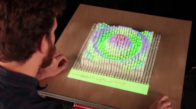 new-tech-impressive-Interacting-device-Dynamic-Shape-Display (6)