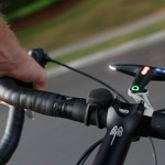New bicycle navigation tool