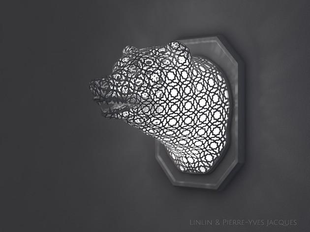 3D-printing-techniques-Lace-animal-sculptures (10)
