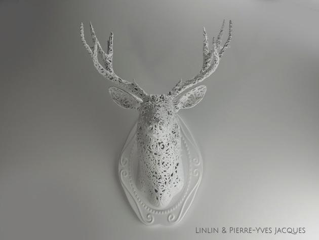 3D-printing-techniques-Lace-animal-sculptures (3)