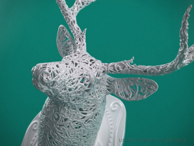 3D-printing-techniques-Lace-animal-sculptures (4)