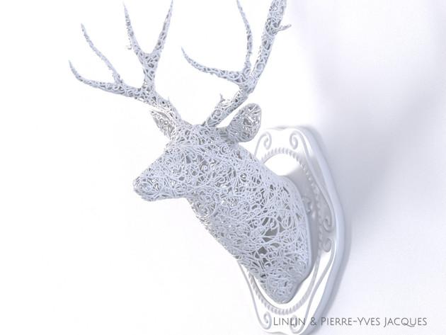 3D-printing-techniques-Lace-animal-sculptures (5)