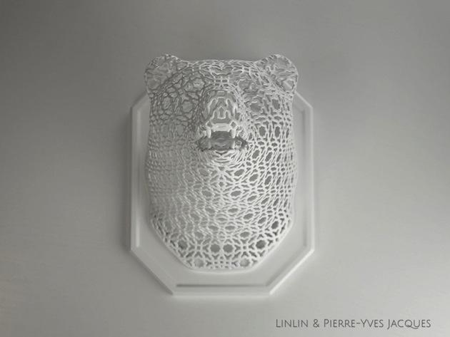 3D-printing-techniques-Lace-animal-sculptures (7)