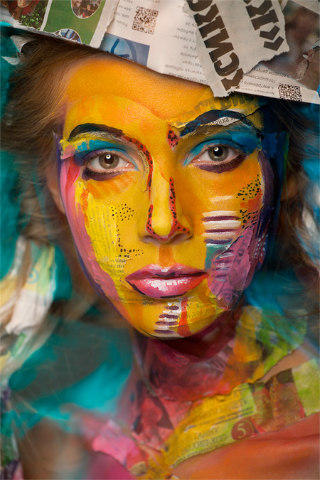 amazing-cool-art-models-faces-2D-oil-paintings (5)