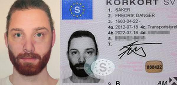 amazing-photo-realistic-Self-Portrait-Painting--Drivers-License