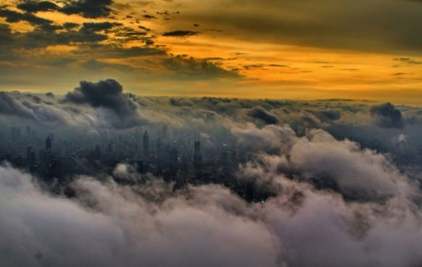 amazing-stunning-beautiful-aerial-photos-Shanghai-skyline (8)