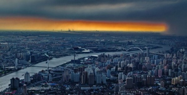 amazing-stunning-beautiful-aerial-photos-Shanghai-skyline (9)