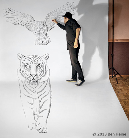 cool-amazing-three-dimensional-Pencil-drawings-artworks (10)