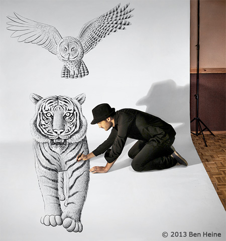 cool-amazing-three-dimensional-Pencil-drawings-artworks (11)