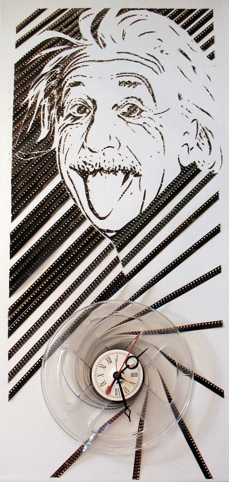 cool-awesome-work-of-art-recycled-tapes-people-face-portraits (2)