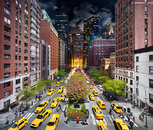 cool-photo-new-york-city-24-hours