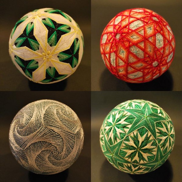 cute-beautiful-Embroided-Traditional-Japanese-Temari-Balls (2)