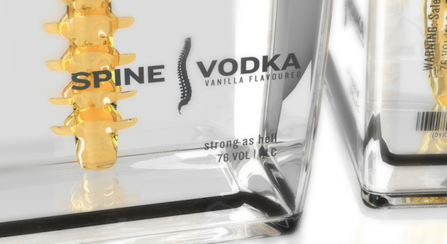 impressive-debatable-new-concept-design-Spine-Vodka