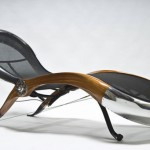 Modern furniture design – Artistic Aviator Chair