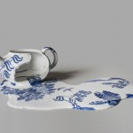 Melting ceramics – Nomad Patterns