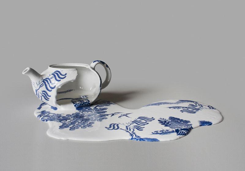 weird-odd-beautiful-art-melting-ceramic-sculptures (1)
