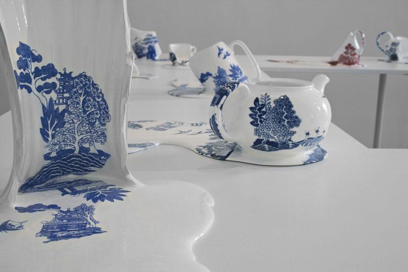 weird-odd-beautiful-art-melting-ceramic-sculptures (7)