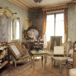 Unusual time capsule before the outbreak of the Second World War- Treasure trove in Paris apartment untouched for seven decades