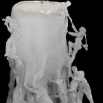 amazing-incredible-digital-art-Sculpted-Wax-Figures-candle (3)