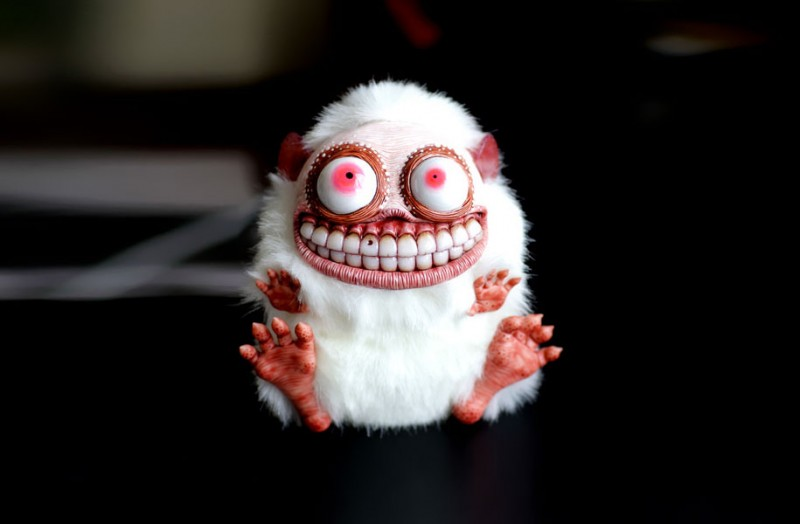 cute-fantasy-creepy-animal-anime-creatures-dolls-sculptures (18)