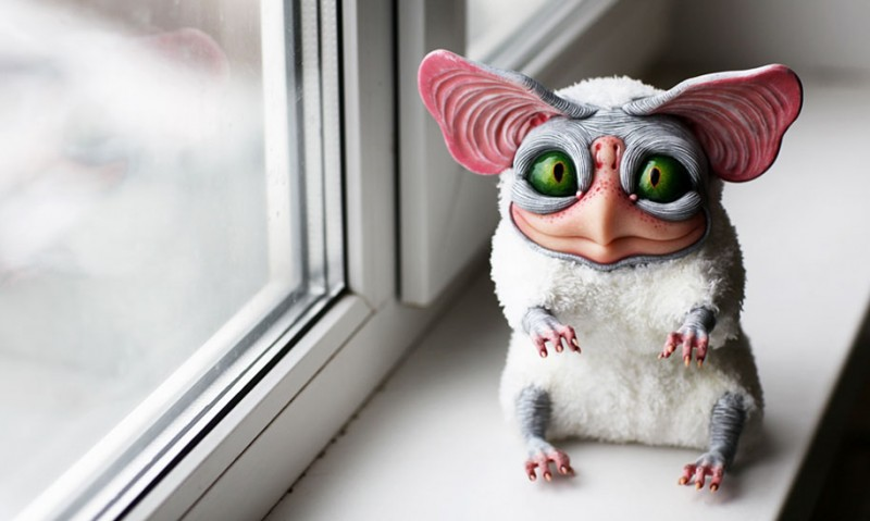 cute-fantasy-creepy-animal-anime-creatures-dolls-sculptures (7)