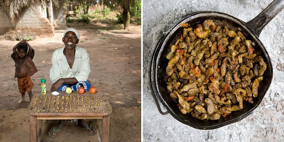 What Grandmas Cook Around The World Photos Series Of Grandmothers And Their Cuisine Vuing Com