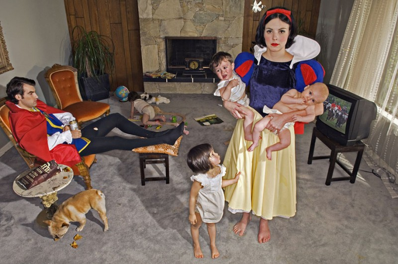 funny-humorous-interesting-fallen-princesses-pictures