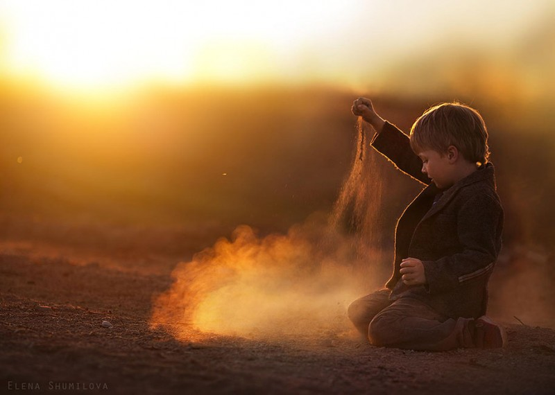 heartwarming-touching-beautiful-children-animals-photos-russia (15)