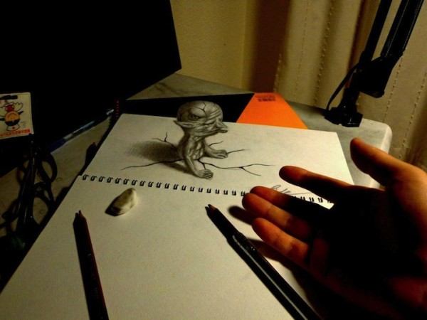 incredible-cool-amazing-3D-Anamorphic-Illustrations-pencil-drawings (4)