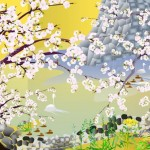 Beautiful paintings by 73-year old Japanese artist with only Excel