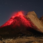 Spectacular photos of volcanic eruption by Martin Rietze