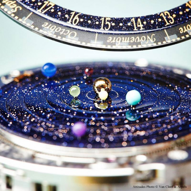 stunning-beautiful-astronomical-gadget-expensive-luxury-watch-Solar-System-planets (3)