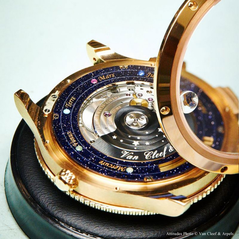 stunning-beautiful-astronomical-gadget-expensive-luxury-watch-Solar-System-planets (4)