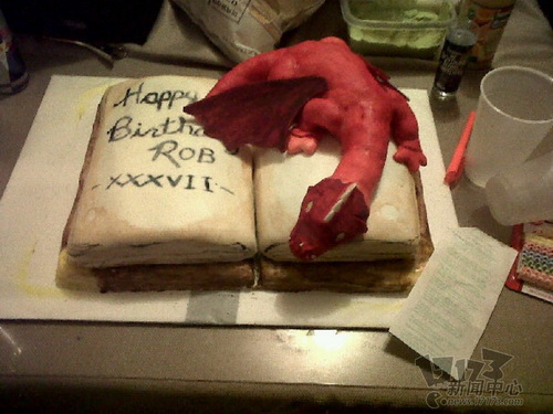 amazing-cool-wonderful-video-games-animation-cakes-designs (13)