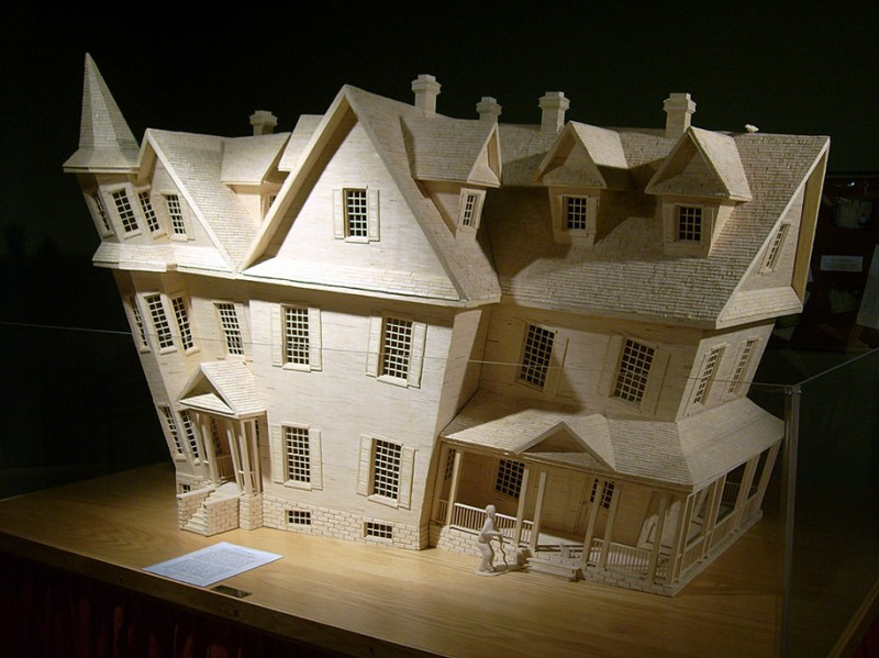 cool-wonderful-biggest-detailed-wooden-matchstick-models-sculpture (2)